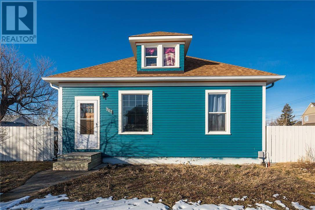 House for sale at 367 20 St Fort Macleod Alberta - MLS: ld0189251