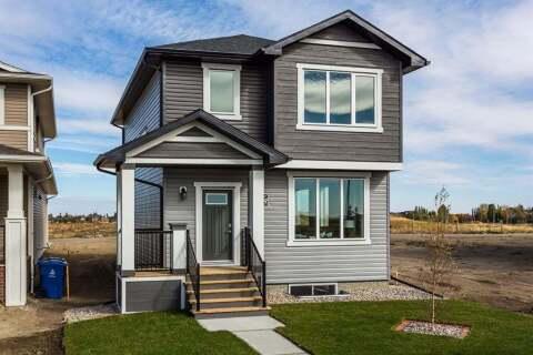 House for sale at 367 Aquitania Blvd W Lethbridge Alberta - MLS: A1025225