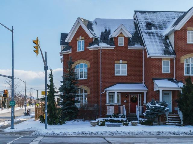 For Sale: 367 Bantry Avenue, Richmond Hill, ON   3 Bed, 3 Bath Townhouse for $1,288,888. See 20 photos!