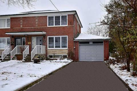 Townhouse for sale at 367 Blue Grass Blvd Richmond Hill Ontario - MLS: N4637994