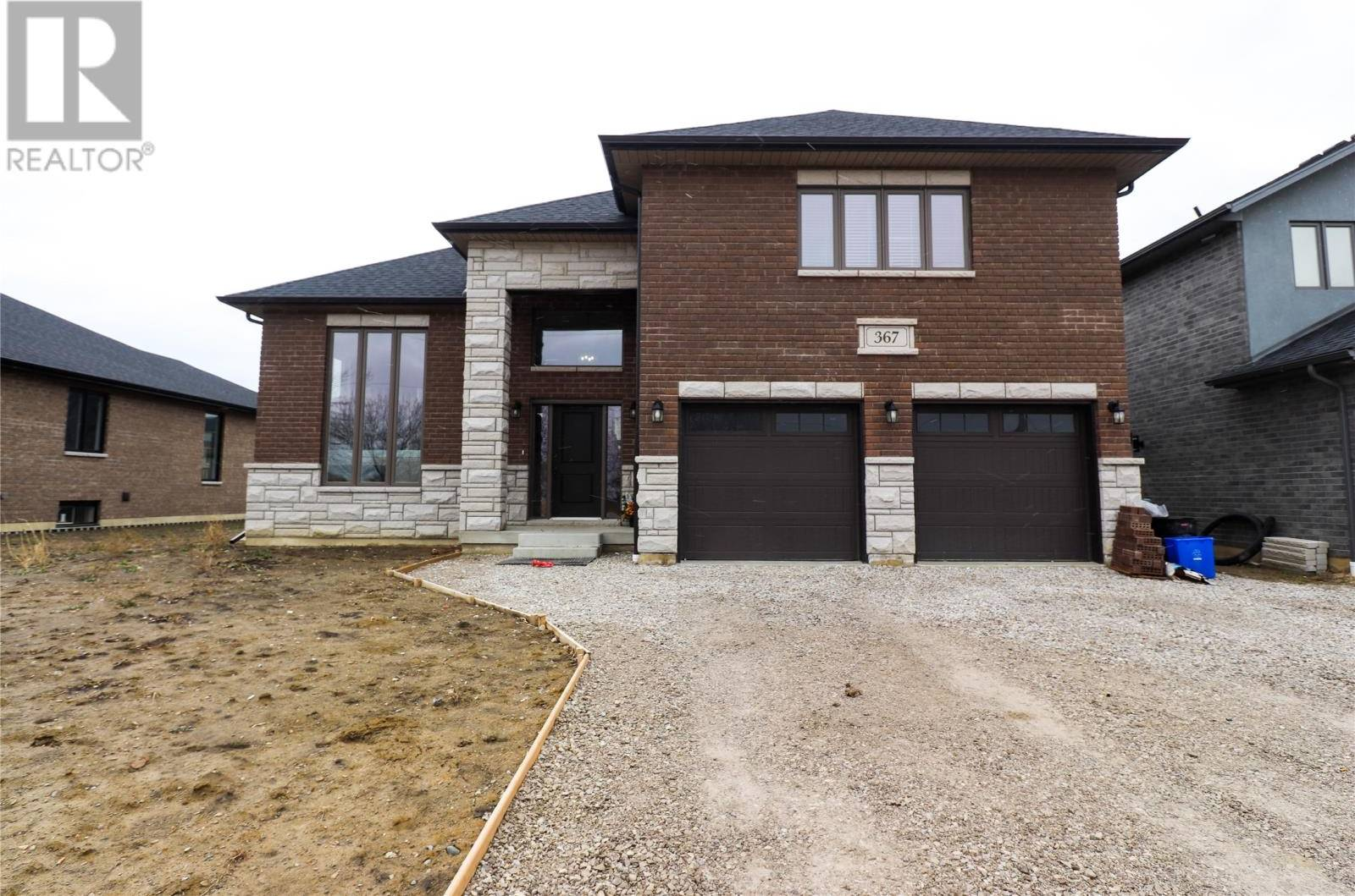 House for sale at 367 County Rd 2  Lakeshore Ontario - MLS: 20002878