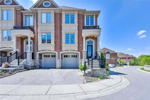 Townhouse for sale at 367 Doak Ln Newmarket Ontario - MLS: N4772559
