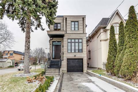 House for sale at 367 Douglas Ave Toronto Ontario - MLS: C4696309
