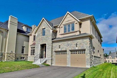 House for sale at 367 Flamingo Rd Vaughan Ontario - MLS: N4907082