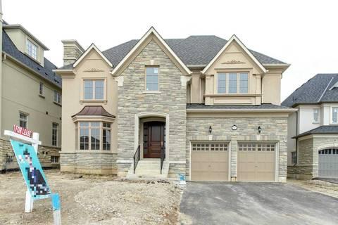 House for rent at 367 Flamingo Rd Vaughan Ontario - MLS: N4404129