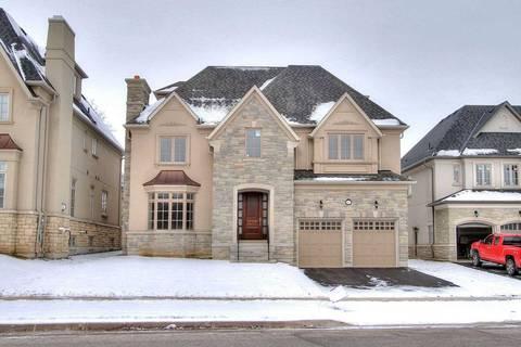 House for sale at 367 Flamingo Rd Vaughan Ontario - MLS: N4662805