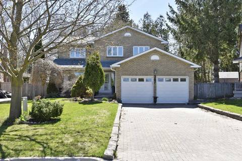 House for sale at 367 Harewood Blvd Newmarket Ontario - MLS: N4443994