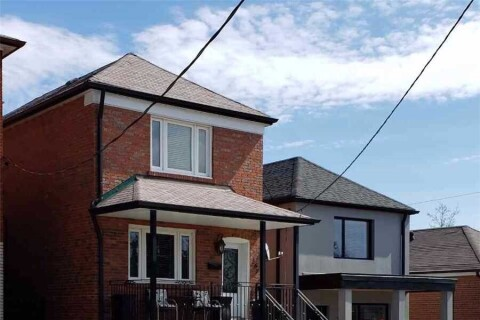 House for sale at 367 Harvie Ave Toronto Ontario - MLS: W4768280