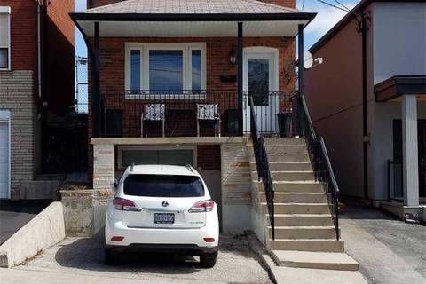 House for rent at 367 Harvie Ave Toronto Ontario - MLS: W4425502