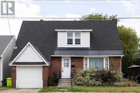 House for sale at 367 Korah Rd Sault Ste. Marie Ontario - MLS: SM126168