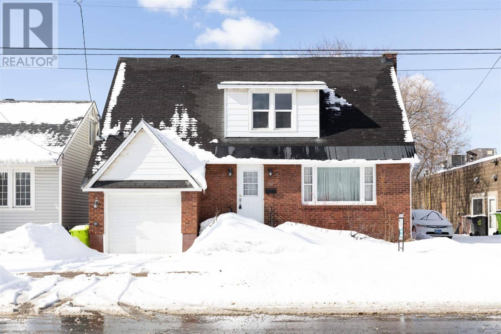 House for sale at 367 Korah Rd Sault Ste. Marie Ontario - MLS: SM127669