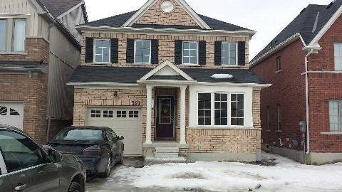 House for rent at 367 Langford Blvd Bradford West Gwillimbury Ontario - MLS: N4675278
