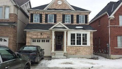 House for rent at 367 Langford Blvd Bradford West Gwillimbury Ontario - MLS: N4675278