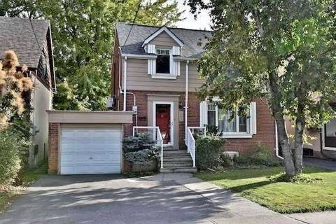 House for sale at 367 Lawrence Ave Toronto Ontario - MLS: C4731788