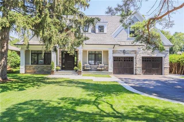 Removed: 367 Maple Grove Drive, Oakville, ON - Removed on 2017-11-11 04:59:30