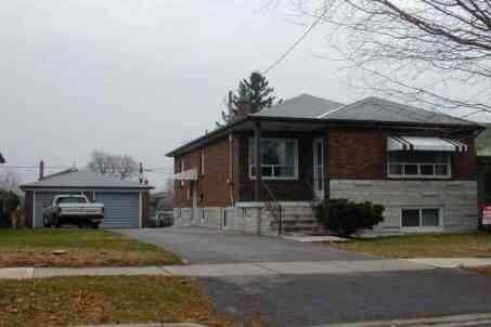 House for sale at 367 Melrose St Toronto Ontario - MLS: W4776206