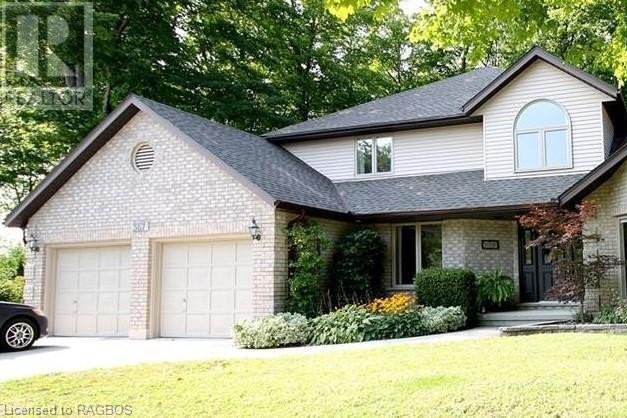 House for sale at 367 Mill Creek Rd Port Elgin Ontario - MLS: 40022728
