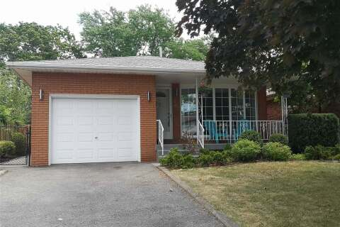 House for sale at 367 Montmorency Dr Hamilton Ontario - MLS: X4845129