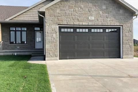 House for sale at 367 Northport Dr Port Elgin Ontario - MLS: 108157