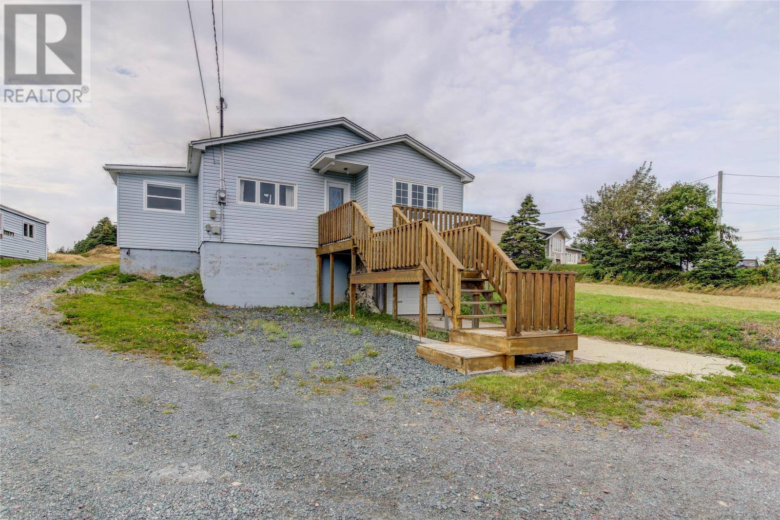 House for sale at 367 Pouch Cove Hy Flatrock Newfoundland - MLS: 1204525