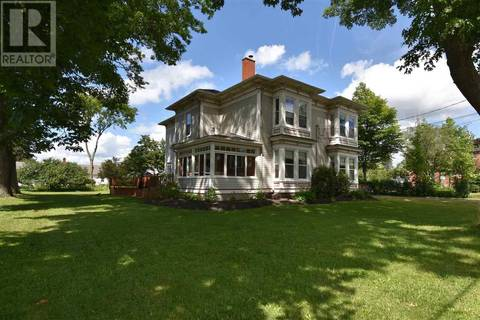 House for sale at 367 Prince St Truro Nova Scotia - MLS: 201906412