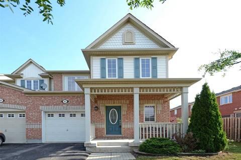 Townhouse for sale at 367 Prosser Circ Milton Ontario - MLS: W4575256