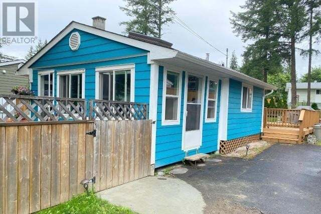 House for sale at 367 Robson Street  Clearwater British Columbia - MLS: 157147
