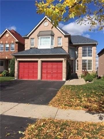 House for rent at 367 Silken Laumann Dr Newmarket Ontario - MLS: N4452846