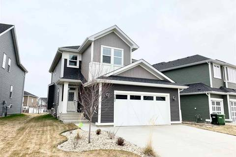 House for sale at 367 Simpkins Wd Leduc Alberta - MLS: E4153435
