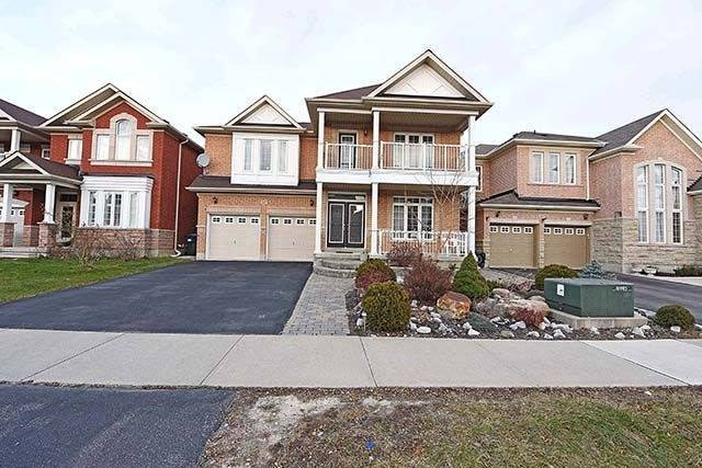 For Sale: 367 Sunny Meadow Boulevard, Brampton, ON | 4 Bed, 4 Bath House for $944,900. See 20 photos!