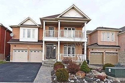 Sold: 367 Sunny Meadow Boulevard, Brampton, ON