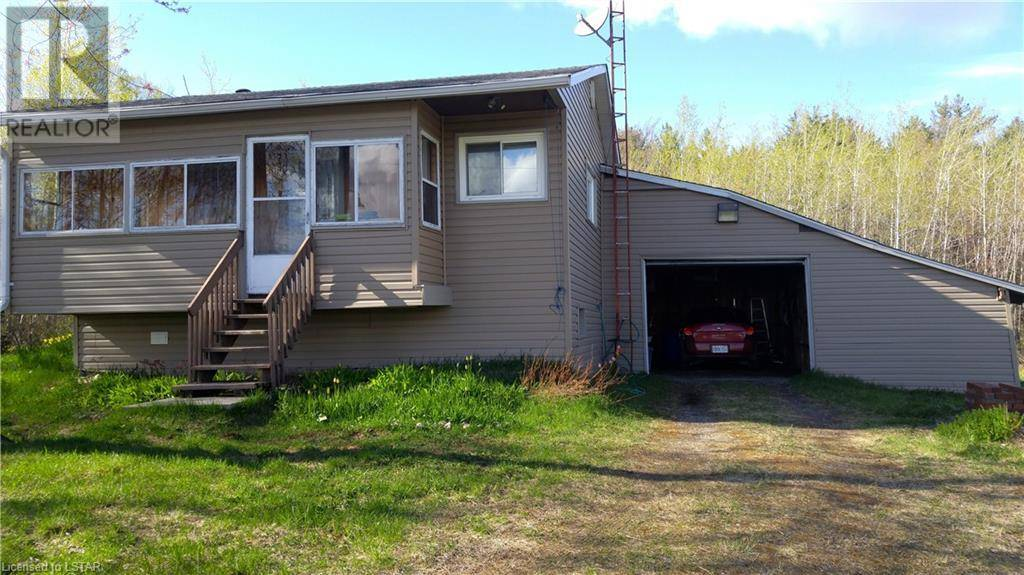 House for sale at 367 Tracy Rd Massey Ontario - MLS: 208202