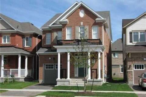 House for rent at 367 Trudeau Dr Milton Ontario - MLS: W4866540