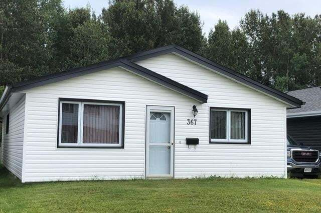 House for sale at 367 Wentworth Cres Thunder Bay Ontario - MLS: TB201812