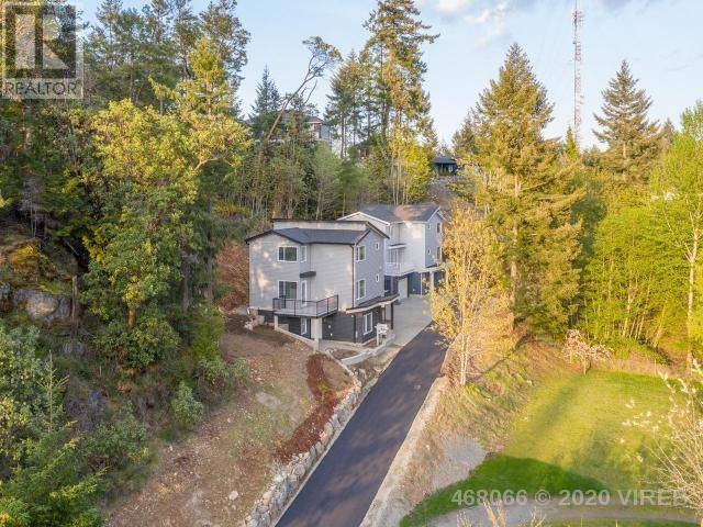 House for sale at 3670 Howden Dr Nanaimo British Columbia - MLS: 468066