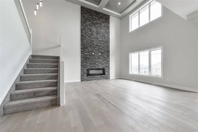 House for sale at 3670 Hummingbird Wy Nw Edmonton Alberta - MLS: E4168263