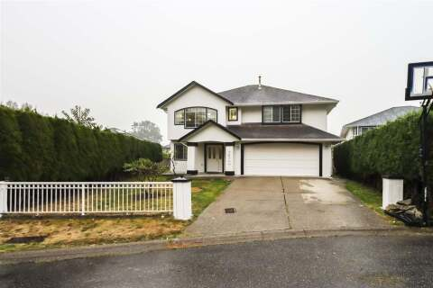 House for sale at 3671 Newcastle Ct Abbotsford British Columbia - MLS: R2498226