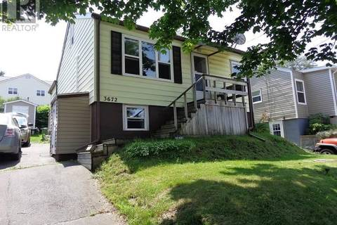 House for sale at 3672 Barrington St Halifax Nova Scotia - MLS: 201913351