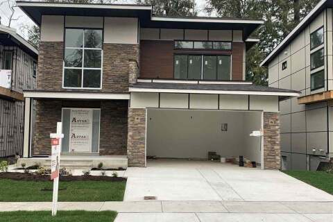 House for sale at 36731 Carl Creek Cres Abbotsford British Columbia - MLS: R2492787