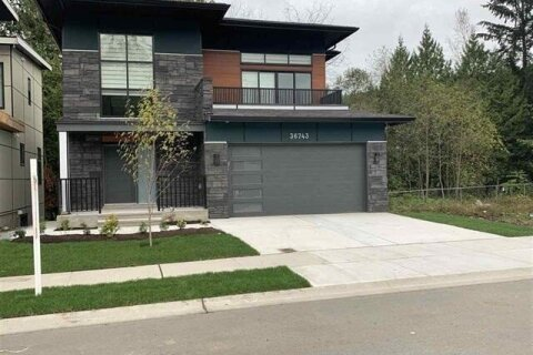 House for sale at 36743 Carl Creek Cres Abbotsford British Columbia - MLS: R2518390