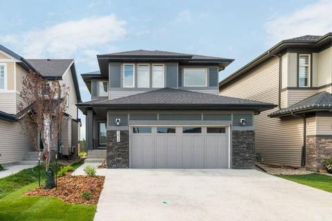 House for sale at 3675 Allan Dr Sw Edmonton Alberta - MLS: E4153602