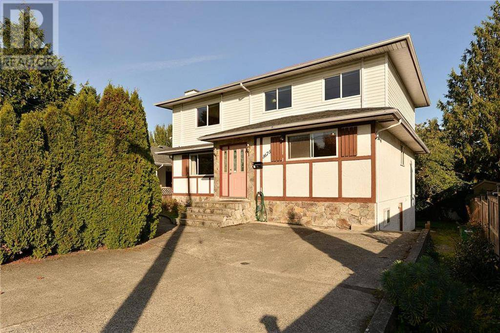 House for sale at 3675 Mcivor Ave Victoria British Columbia - MLS: 416913