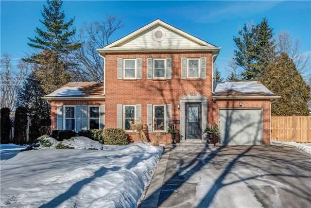 Sold: 3675 Shadbush Court, Mississauga, ON