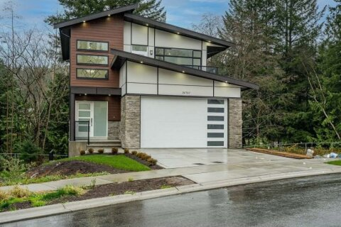 House for sale at 36767 Carl Creek Cres Abbotsford British Columbia - MLS: R2506599