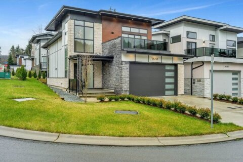House for sale at 36768 Carl Creek Cres Abbotsford British Columbia - MLS: R2523142