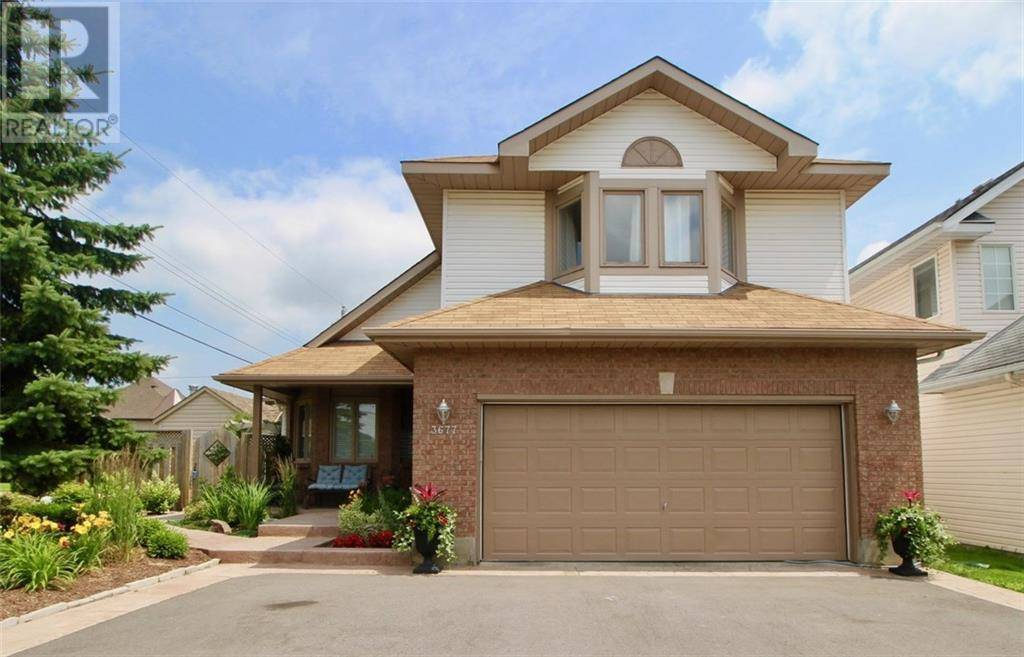 House for sale at 3677 Levadia Ave Ottawa Ontario - MLS: 1186730
