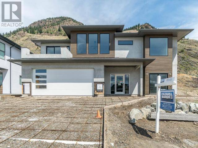 House for sale at 3677 Sillaro Pl Kamloops British Columbia - MLS: 151200