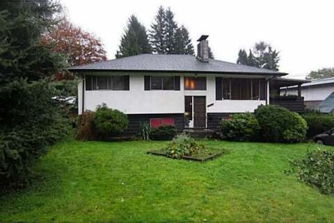 House for sale at 3678 Liverpool St Port Coquitlam British Columbia - MLS: R2474776