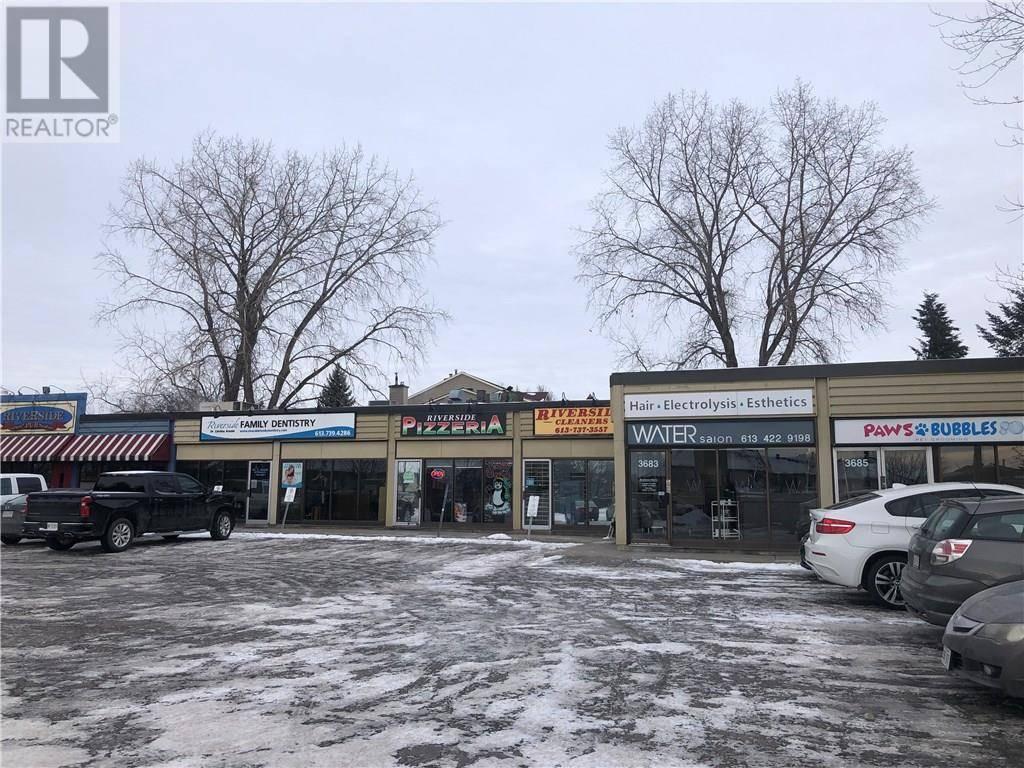 3679 Riverside Drive, Ottawa | Image 1