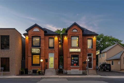 Residential property for sale at 368 Main St Hamilton Ontario - MLS: X4852040